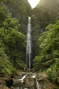 Hanakapi' ai Falls