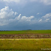 May 16, 2015<br /> <br /> One of the first photos taken with my New/Replacement  Wide Angle Lens that arrived on Thursday, May 14, 2015.<br /> <br /> Hwy 12<br /> Between Belzoni, MS and Hollandale, MS