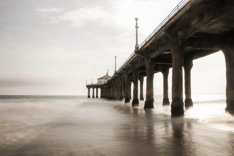 Manhattan Beach, California