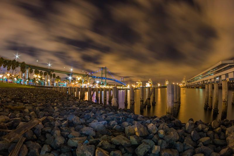 San Pedro, California