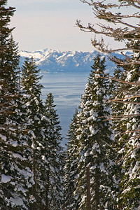 Lake Tahoe - bits and pieces