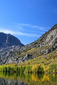 Silver Lake - Eastern Sierras