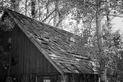 Silver Lake Boat Rental Office - Eastern Sierras