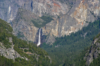 Bridal Veil from Highway 120