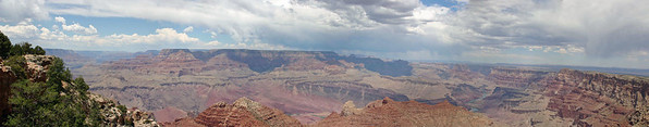 Grand Canyon - east