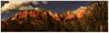 Cliffs at Sedona AZ