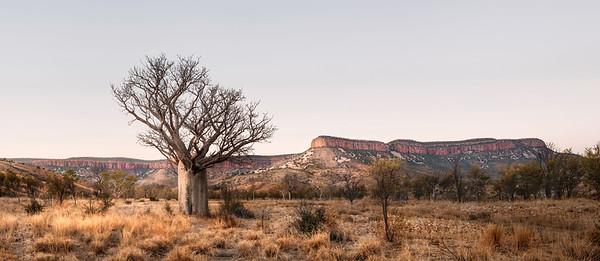 Cockburn Ranges - The Kimberley, Western Australia