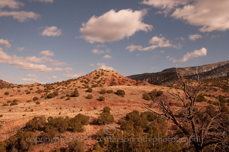 Red Hill #1, Placitas