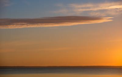 Landscapes/sunrises
