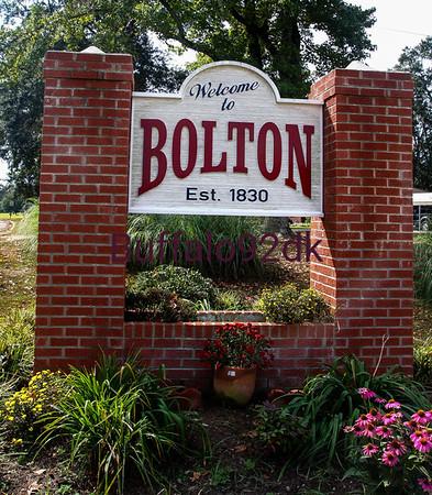 Bolton Mississippi