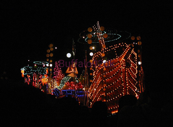 Disney Lights