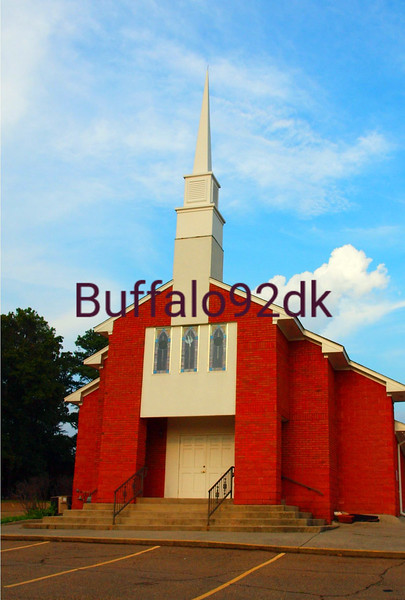 Houses of Worship in Mississippi