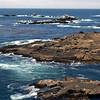Sea Lion Point to Sea Lion Rocks