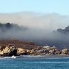 North Shore in the Fog