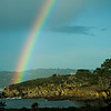 Rainbow over Whalers Cove
