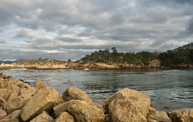 Whalers Cove