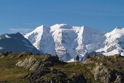 Piz Palü (3901 m)
