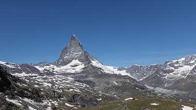 Matterhorn (4'478 m)