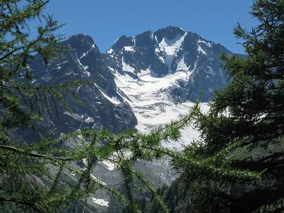 Monte Disgrazia (3678 m)