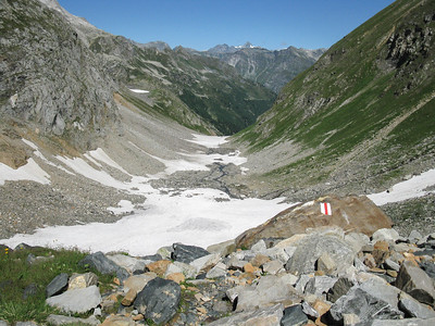 Muretto Pass