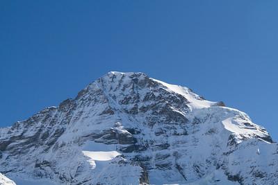 Mönch (4107 m)