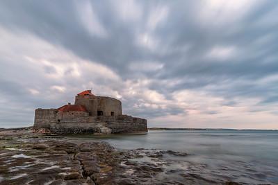 Fort Vauban, Ambleteuse.