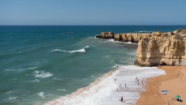 Algarve Portugal.