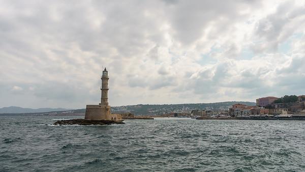 Chania Kreta.