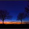 Blauw uurtje/Twilight