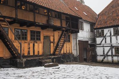 Den Gamle By i Århus