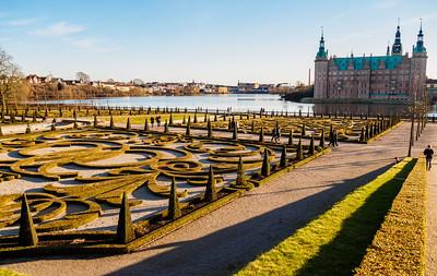 Frederiksberg Slotshave
