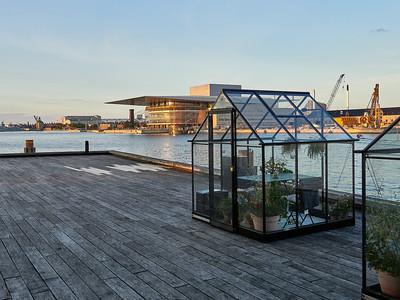 København juli 2020
