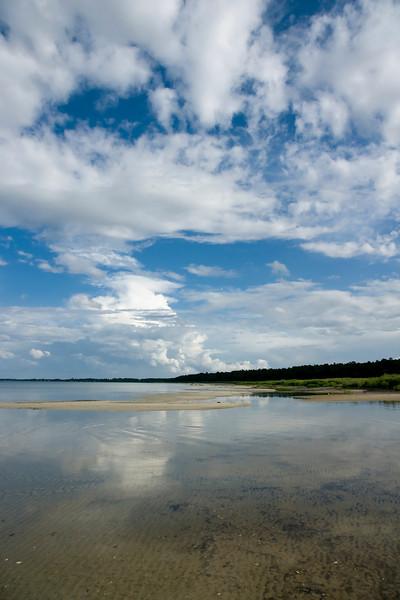 Strandengene ved Søndre Strand