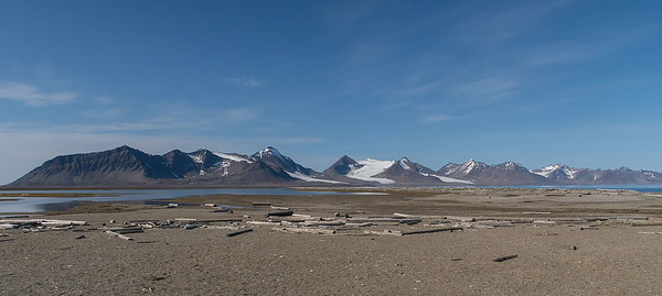 Prins Karls Forland, Svalbard 8.7.2016 Canon PowerShot G5 X