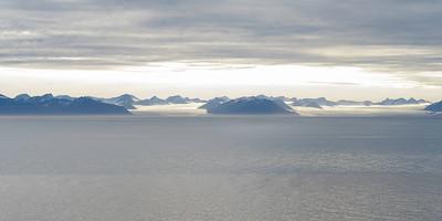 Isfjorden, Svalbard 8.7.2016 Canon PowerShot G5 X