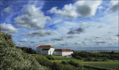 Børglum Kloster - Danmark