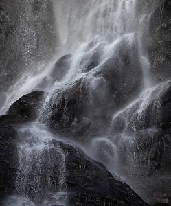 Honganvikfossen / Honganvik Falls Saudafjorden, Rogaland 21.7.2020 Canon 5D Mark IV + EF100-400mm f/4.5-5.6L IS II USM @ 270 mm