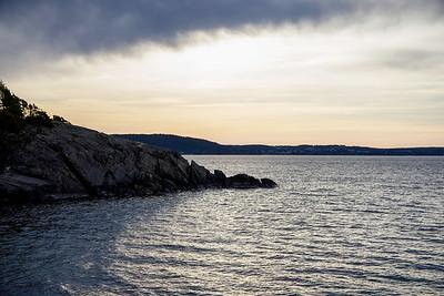 Oslofjorden ved Ramsvika Tofte, Asker 6.3.2021 Canon EOS R5 + RF 24-105mm F4 L IS USM @ 74 mm