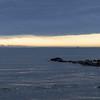 Soloppgang ved kysten<br /> Borre, Vestfold 31.3.2021<br /> Canon EOS R5 + RF24-105mm F4 L IS USM @ 76 mm