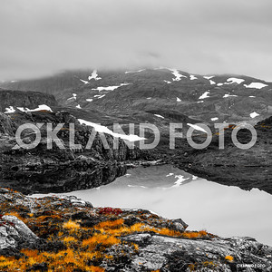 Åkrafjorden Langfoss bilder