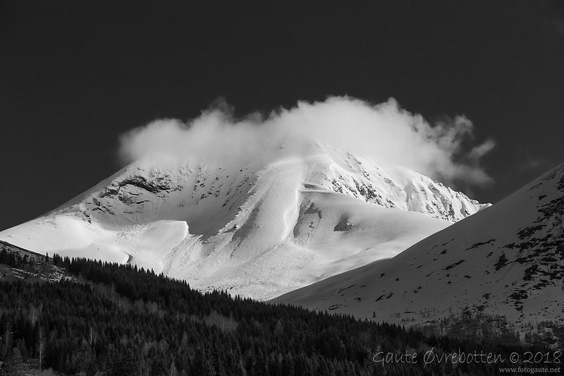 Mt. Saudehornet
