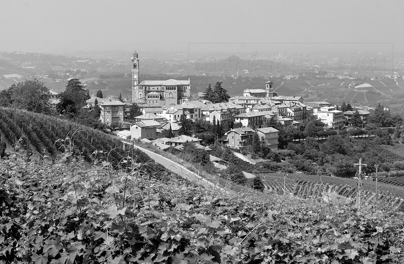 Castiglione Tinella, Piemonte