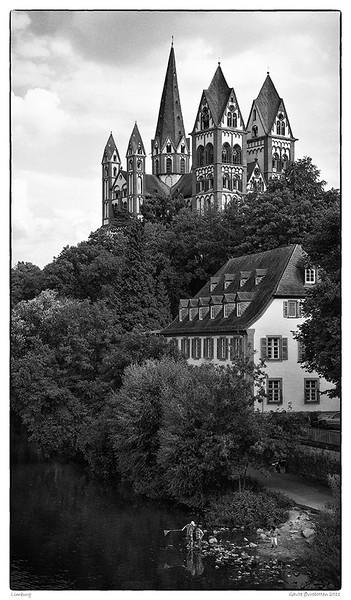 Limburger Dom, Limburg an der Lahn.