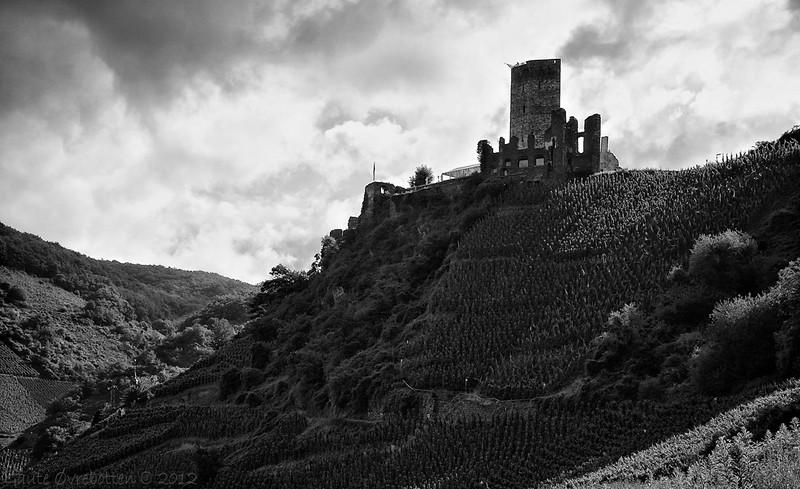 Burg Metternich (Beilstein, Mosel)