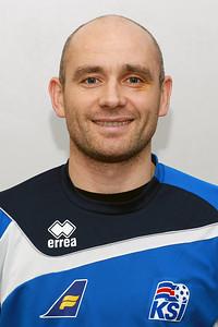 Island, Futsal, A karla