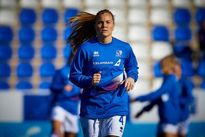 Scotland v Iceland - International friendly