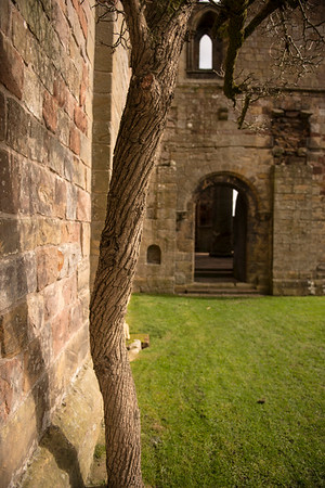 Lanercost Priory, Cumbria