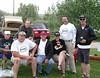 Reunion at Gunnison July 2003