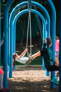 Lower School Playground