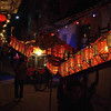 Lantern Day Festival in Langqi Town.